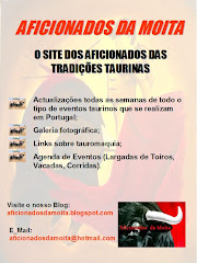 AFICIONADOS DA MOITA: