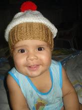 Iury, 6 meses