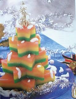 christmas pudding dessert pic