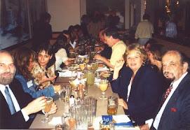 Congreso de Poetas en NC, EU.