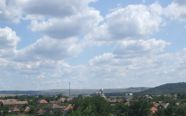 Comuna Rogova - Vedere generala