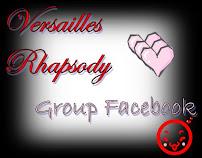 Versailles Rhapsody Facebook