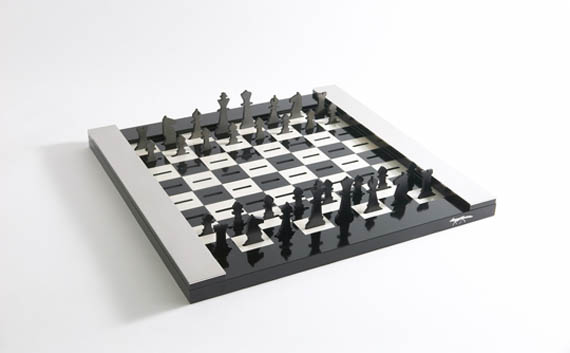 Woot Finger Tips Woot Cool Chess Set