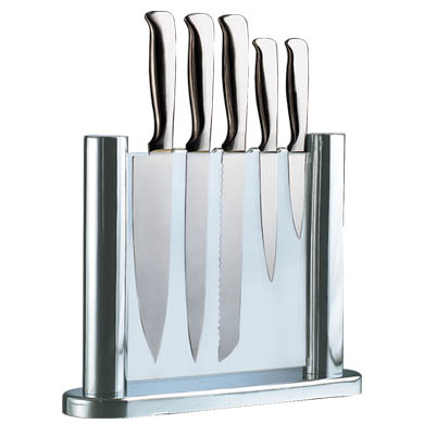 Woot Finger Tips Woot Cool Knife Block Design