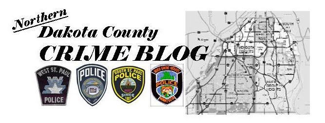 Northern Dakota County Crime Blog