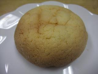 ブランジュリ タケウチのメロンパン