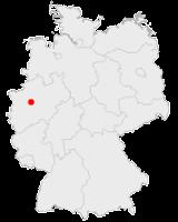 Bochum, Deutschland