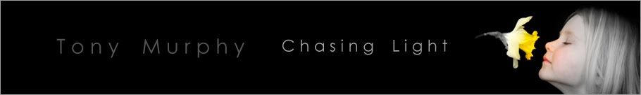 Chasing Light  - An Irish Photographers Diary