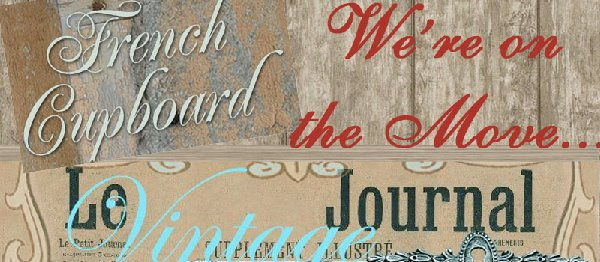 The Vintage Journal