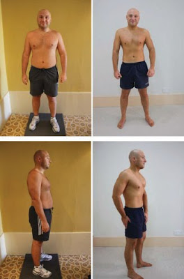 Super fast weight loss in one week