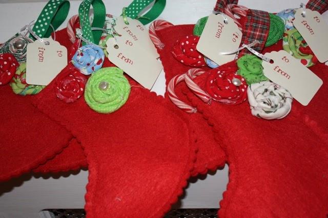 rosette ears stockings - photo #5
