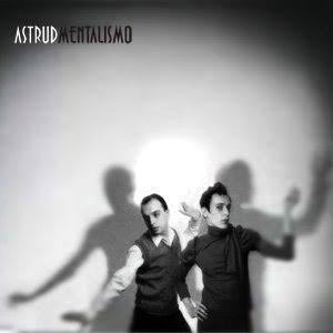 Astrud - Mi Fracaso Personal