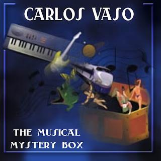 CARLOS VASO - 2000 - The Musical Mystery Box