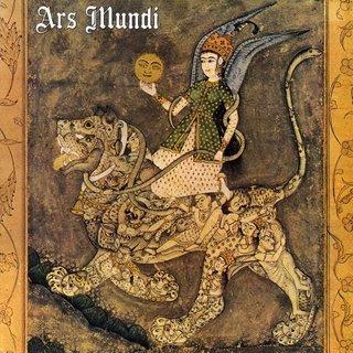 ARS MUNDI - 1986 - Ars Mundi, LP, Vinyl.