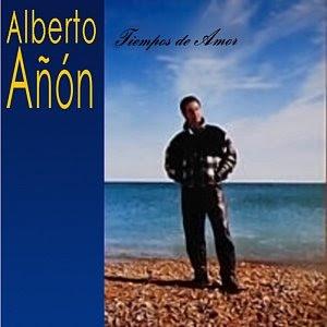 ALBERTO AÑÓN - 1994 - Tiempos de Amor