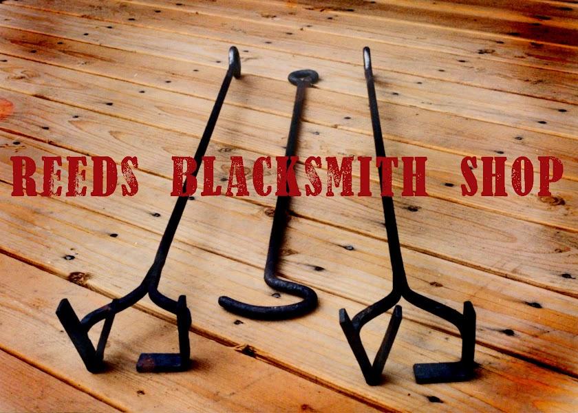 Reeds Blacksmith Shop