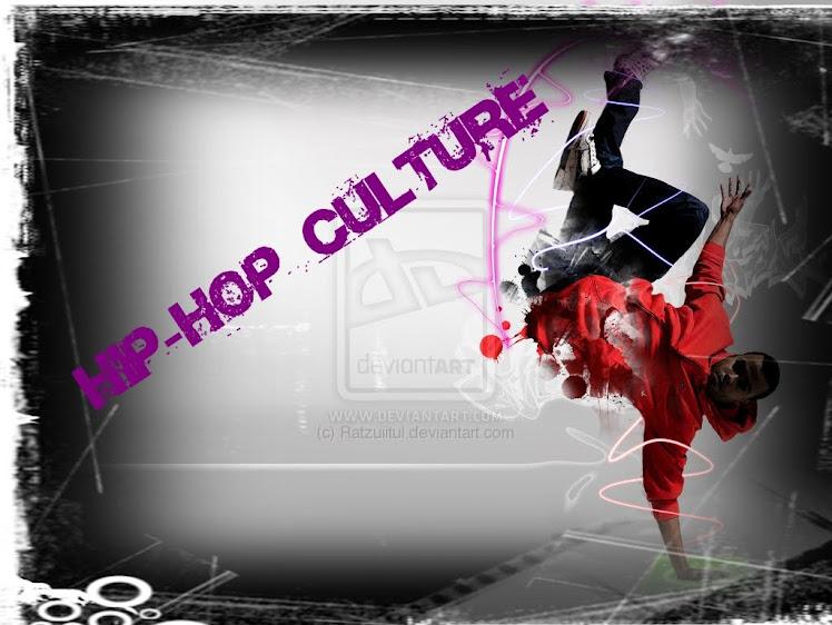Hip-Hop en el corazón.