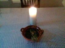 Si lo tuyo es la magia y las velas