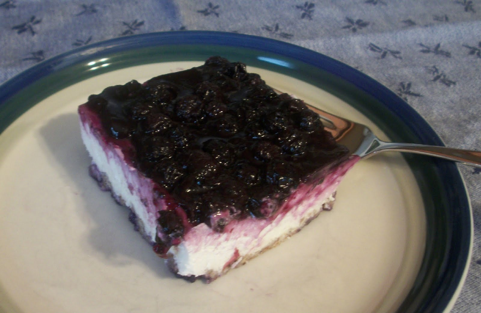 Top 28+ - Desserts With Blueberries - cook with sara ...