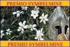 """Premio """"Symbelmine"""" (4 veces)"""