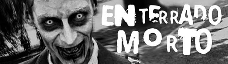ENTERRADO MORTO
