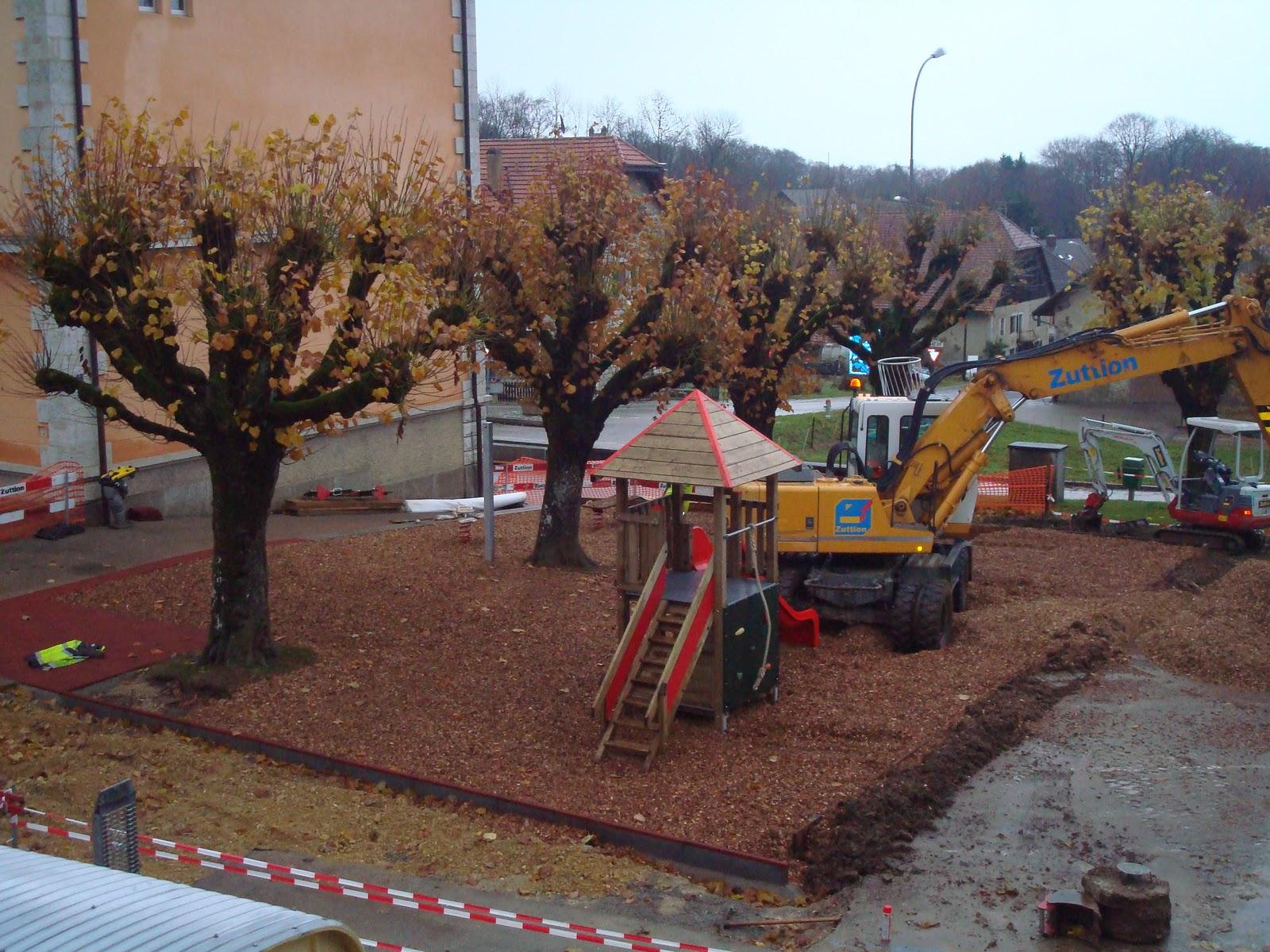 Rochefort news ev nement construction d 39 une place de for Rochefort construction