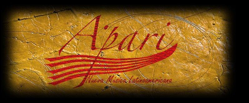 Apari - Nueva Música Latinoamericana