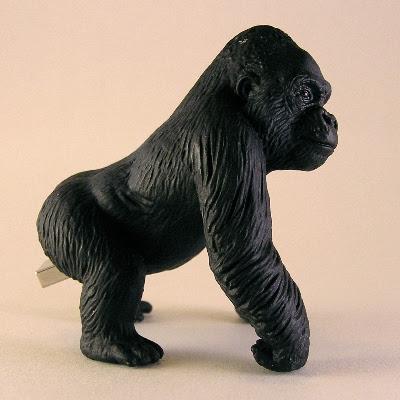 animals monkey gorilla usb flash drive
