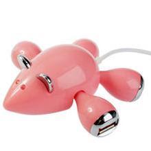 Mouse USB HUB