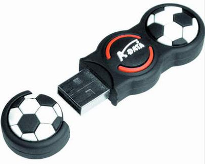 football euro 2008 USB flash drive
