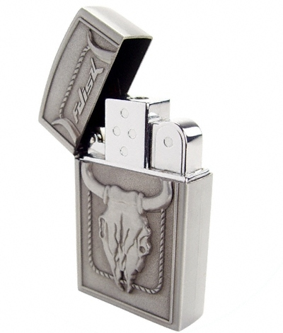 Lighter USB Flash Drive