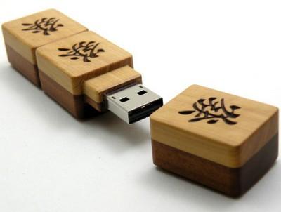 Mahjong USB memory stick