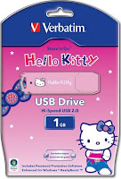 Hello Kitty USB stick