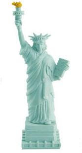 Statue Of Liberty USB Drive