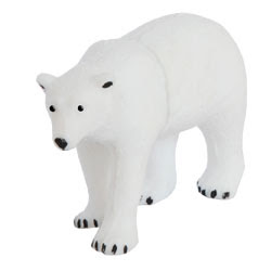 Polar Bear USB drive