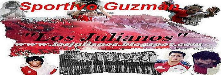 CLUB SPORTIVO GUZMAN