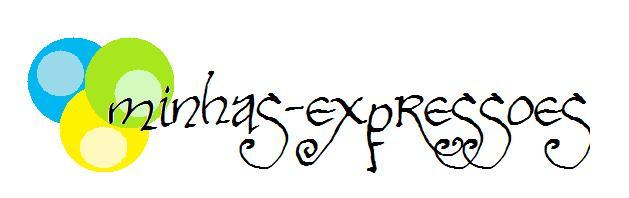 Minhas-Expressoes