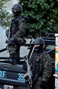 armados