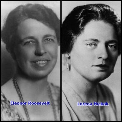 HOMOSEXUALES FAMOSOS - Página 6 O-Caso-de-Amor-de-Eleonor-Roosevelt-e-Lorena-Hickok
