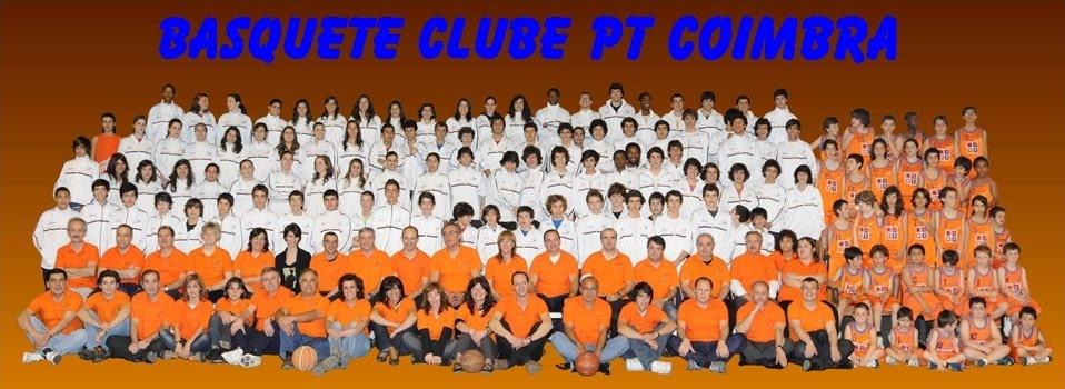 BASQUETEBOL CLUBE PT COIMBRA
