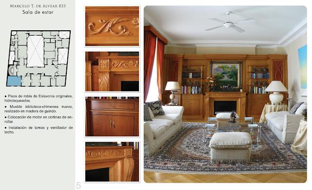 Portfolio dise o pablo zotalis trabajo dise o de carpeta y fotograf a de interiores - Diseno de interiores trabajo ...