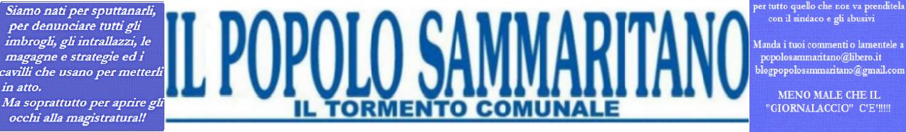 Popolo Sammaritano