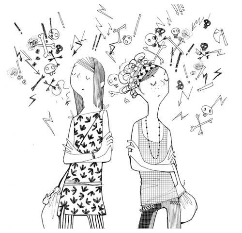... de psicologia: El conflicto desde el punto de vista de la mediaci