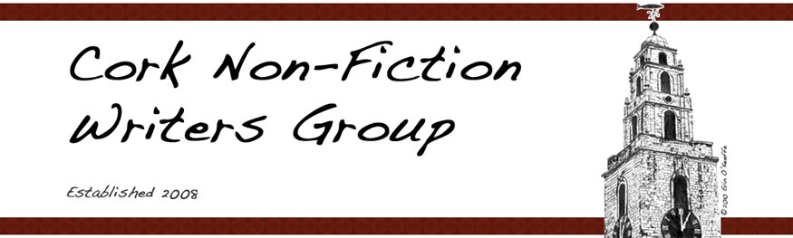 Cork Non-Fiction Writers Group