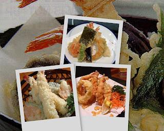 cozinha, Tempurá, culinária japonesa, gastronomia japonesa, receitas do japão, como preparar tempurá, receita de tempurá,