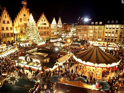 Deck The Holiday S Christmas In Germany Ya