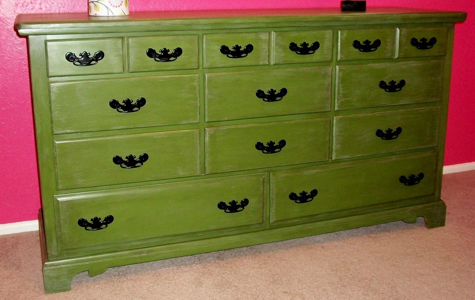 ReMain Eco Designs Upcycled Furniture