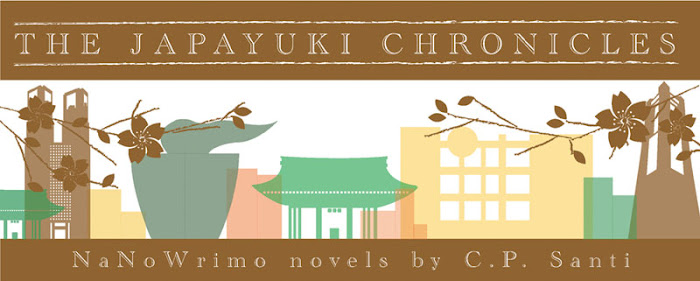 the japayuki chronicles