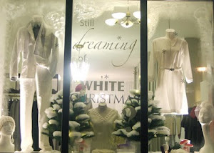 Still dreaming of a white Christmas...?