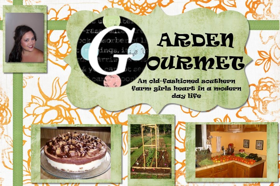 The Garden Gourmet